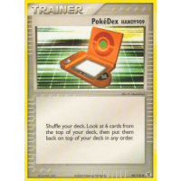 PokeDex Handy909 - 96/112 Thumb Nail