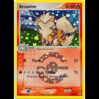 Arcanine - 18/112 (Reverse Foil) Thumb Nail