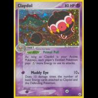 Claydol - 2/101 Thumb Nail