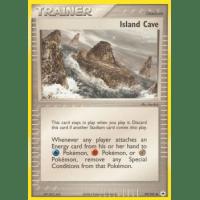 Island Cave - 89/101 Thumb Nail