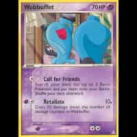 Wobbuffet - 56/110 Thumb Nail