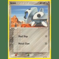 Aron - 58/110 Thumb Nail