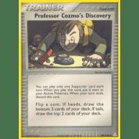 Professor Cozmo's Discovery - 89/110 Thumb Nail