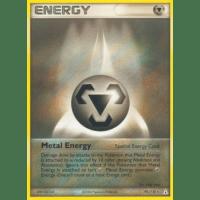 Metal Energy - 95/110 Thumb Nail