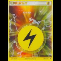 Lightning Energy - 108/110 Thumb Nail