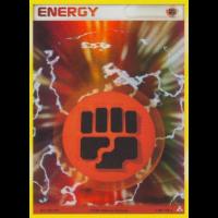Fighting Energy - 110/110 Thumb Nail