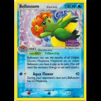 Bellossom - 19/110 (Reverse Foil) Thumb Nail