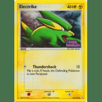 Electrike - 64/110 (Reverse Foil) Thumb Nail