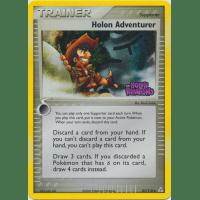 Holon Adventurer - 85/110 (Reverse Foil) Thumb Nail
