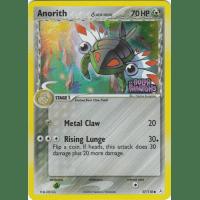 Anorith - 57/110 (Reverse Foil) Thumb Nail