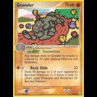 Graveler - 34/92 Thumb Nail