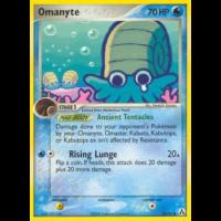 Omanyte - 60/92 Thumb Nail