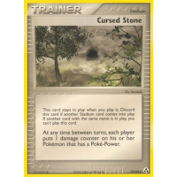 Cursed Stone - 72/92 Thumb Nail