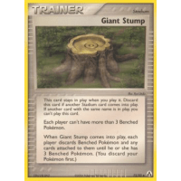 Giant Stump - 75/92 Thumb Nail