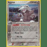 Aggron - 1/108 Thumb Nail