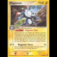 Magneton - 16/108 Thumb Nail