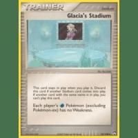 Glacia's Stadium - 76/108 Thumb Nail
