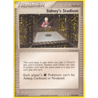 Sidney's Stadium - 82/108 Thumb Nail
