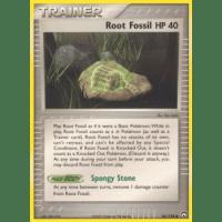 Root Fossil - 86/108 Thumb Nail
