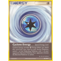 Cyclone Energy - 90/108 Thumb Nail