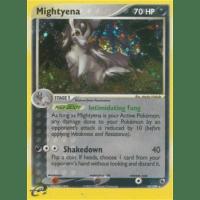Mightyena - 10/109 Thumb Nail