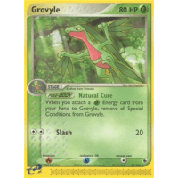 Grovyle - 32/109 Thumb Nail