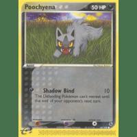 Poochyena - 65/109 Thumb Nail