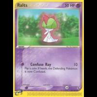 Ralts - 66/109 Thumb Nail