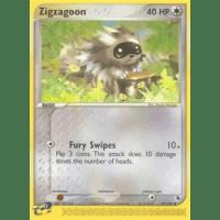 Zigzagoon - 79/109 Thumb Nail