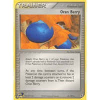 Oran Berry - 85/109 Thumb Nail