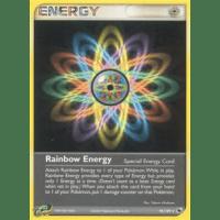 Rainbow Energy - 95/109 Thumb Nail