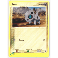Aron - 50/109 (Reverse Foil) Thumb Nail