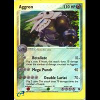 Aggron - 1/109 (Reverse Foil) Thumb Nail