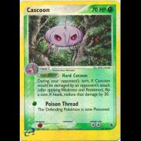 Cascoon - 26/109 (Reverse Foil) Thumb Nail