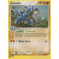 Armaldo - 1/100 Thumb Nail