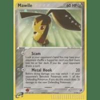 Mawile - 9/100 Thumb Nail