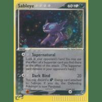 Sableye - 10/100 Thumb Nail