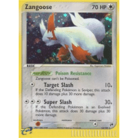 Zangoose - 14/100 Thumb Nail
