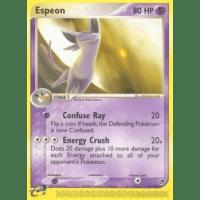 Espeon - 16/100 Thumb Nail