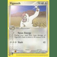 Vigoroth - 52/100 Thumb Nail