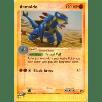 Armaldo - 1/100 (Reverse Foil) Thumb Nail