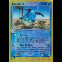 Azumarill - 30/100 (Reverse Foil) Thumb Nail