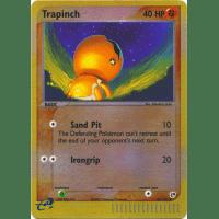 Trapinch - 82/100 (Reverse Foil) Thumb Nail
