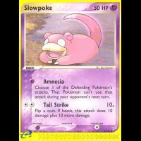 Slowpoke - 45/95 Thumb Nail