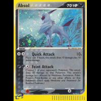 Absol - 96/95 Thumb Nail
