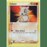 Cubone - 40/95 (Reverse Foil) Thumb Nail