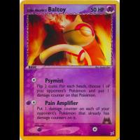 Team Magma's Baltoy - 32/95 (Reverse Foil) Thumb Nail