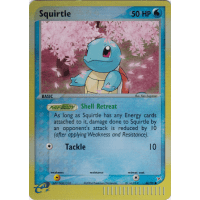 Squirtle - 46/95 (Reverse Foil) Thumb Nail