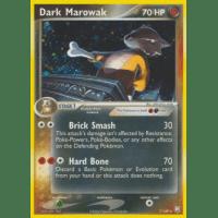 Dark Marowak - 7/109 Thumb Nail