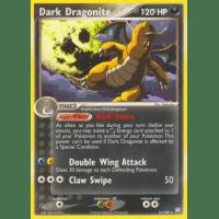 Dark Dragonite - 15/109 Thumb Nail